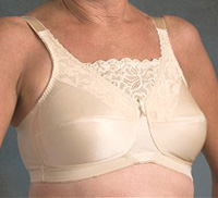 Nearly Me Lace Cami Mastectomy Bra